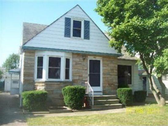 24830 Farringdon Ave, Euclid, OH 44123