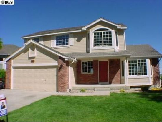 1145 Hillside Ct, Louisville, CO 80027