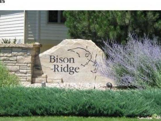 1431 Bison Run Dr, Windsor, CO 80550