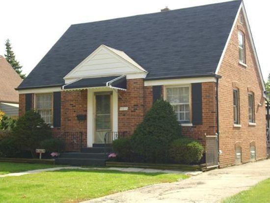 9817 Richard Ave, Franklin Park, IL 60131