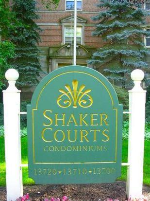 13710 Shaker Blvd APT 805, Cleveland, OH 44120