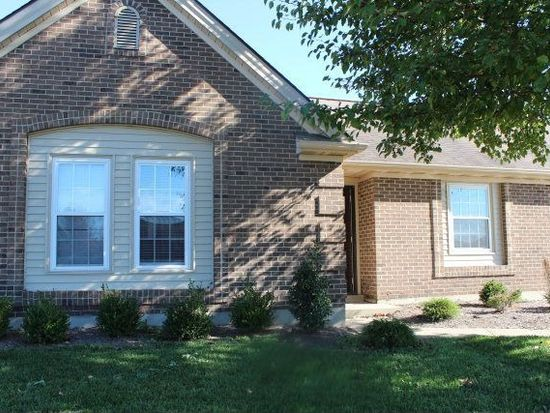 4357 Mcintire Xing, Owensboro, KY 42301