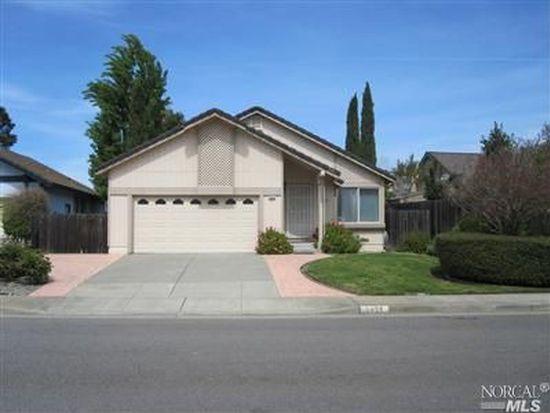 2455 Dawn Way, Fairfield, CA 94533