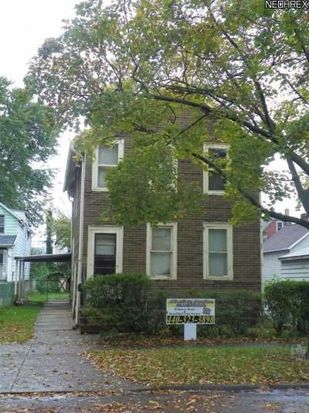 1758 E 33rd St, Cleveland, OH 44114