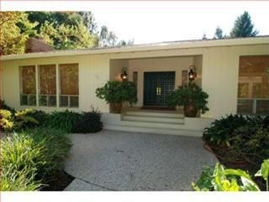19612 Farwell Ave, Saratoga, CA 95070