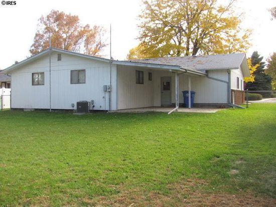 1622 Albany Ave, Loveland, CO 80538