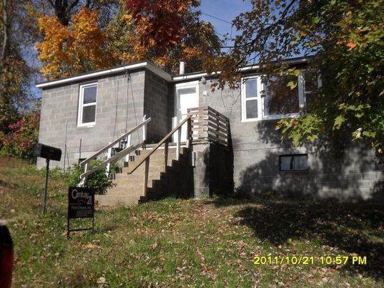 216 Highlawn Park Ave, Oak Hill, WV 25901