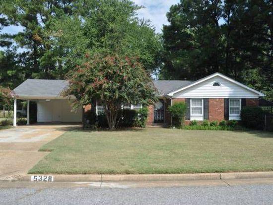 5328 Fieldcrest Ave, Memphis, TN 38134