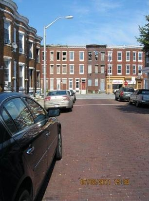 438 E Lorraine Ave, Baltimore, MD 21218