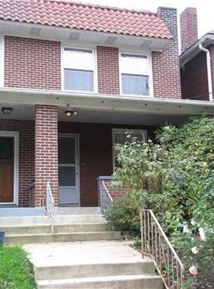 5624 Melvin St, Pittsburgh, PA 15217