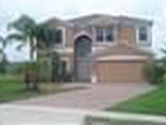1521 Fern Bay Ct, Orlando, FL 32824