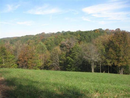 320 Woodlark Way, Parrottsville, TN 37843