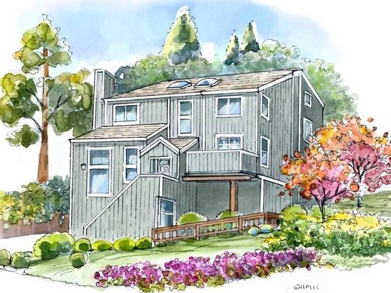 2038 Melvin Rd, Oakland, CA 94602