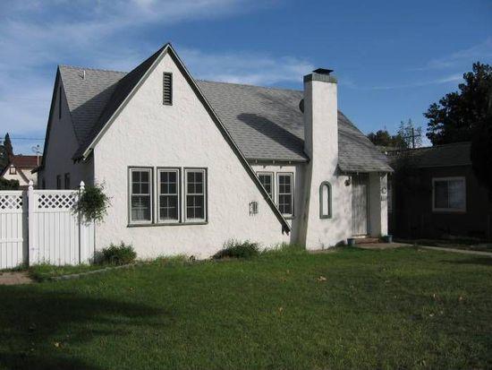 2915 N Stoddard Ave, San Bernardino, CA 92405