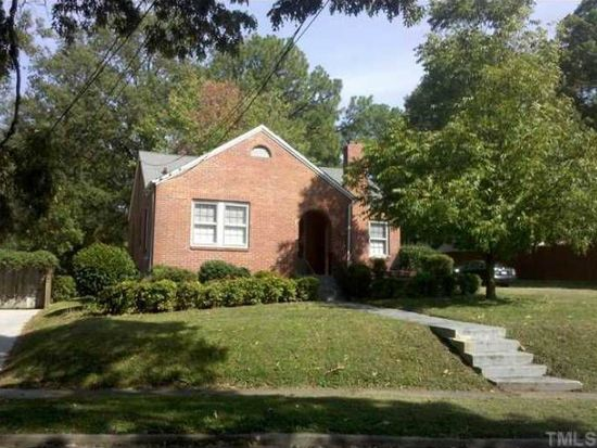 1204 Courtland Dr, Raleigh, NC 27604