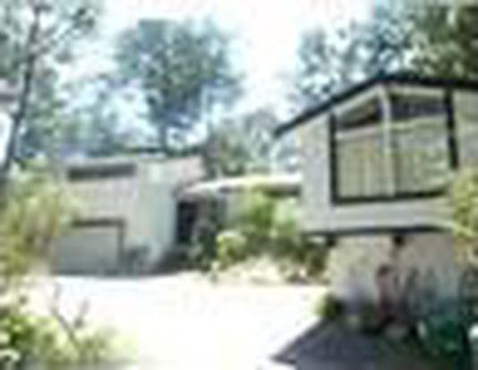 4088 Crest Rd, Pebble Beach, CA 93953