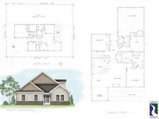 591 Cahoon Ledges Dr, Bay Village, OH 44140