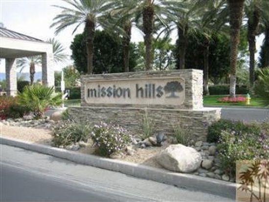 58 La Costa Dr, Rancho Mirage, CA 92270