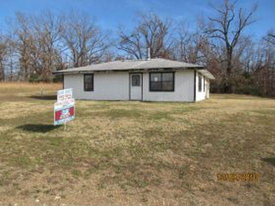 875 Circle Dr, Mountain Home, AR 72653