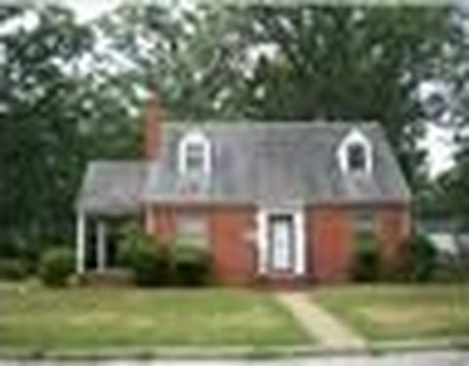 3927 Stockton St, Richmond, VA 23224