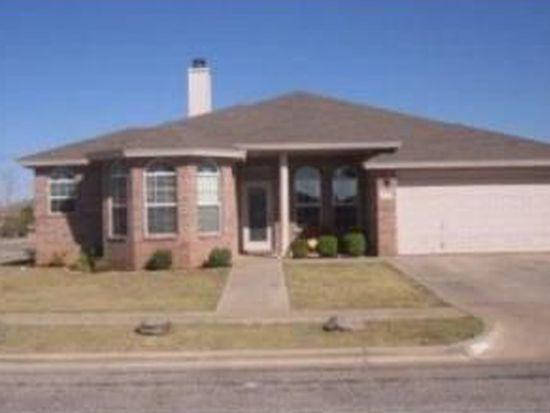 1920 80th St, Lubbock, TX 79423