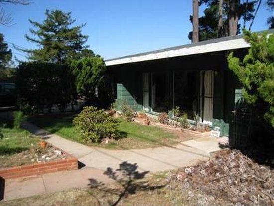 63 Cielo Vista Dr, Monterey, CA 93940
