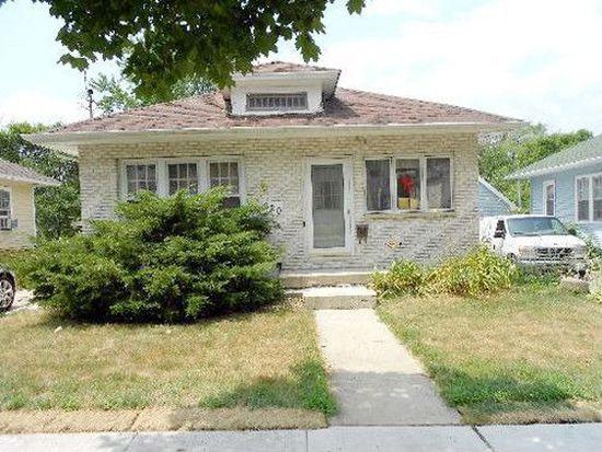 620 Raymond St, Elgin, IL 60120