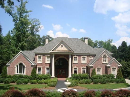 720 W Conway Dr NW, Atlanta, GA 30327