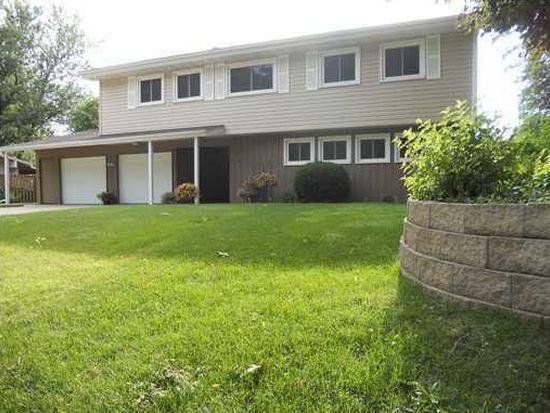 431 Red Fox Rd SE, Cedar Rapids, IA 52403