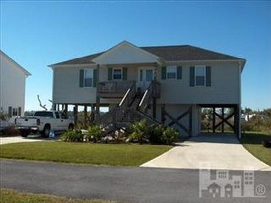 104 Clam Point Dr, Surf City, NC 28445