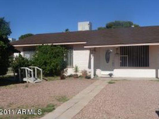 7720 W Glenrosa Ave, Phoenix, AZ 85033