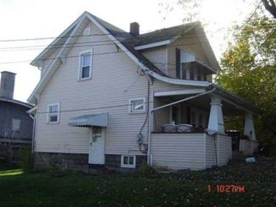229 S 7th St, Sharpsville, PA 16150
