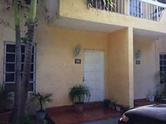 8340 NW 8th St APT N1, Miami, FL 33126