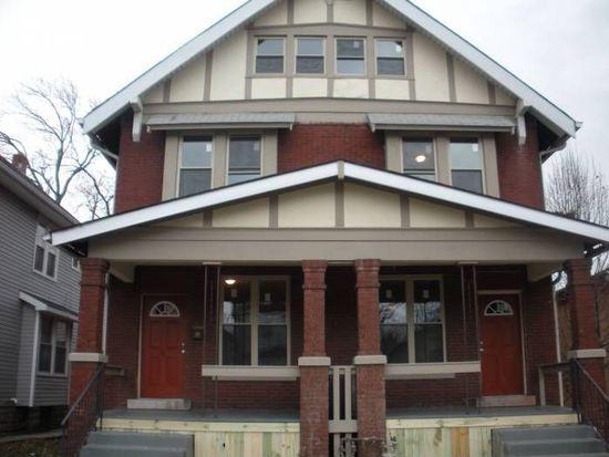 397-399 E 13TH Ave, Columbus, OH 43201