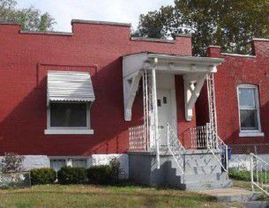 4375 Penrose St, Saint Louis, MO 63115