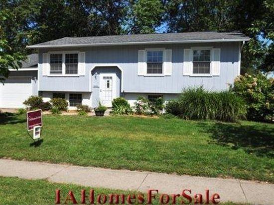3800 Pine Tree Dr NE, Cedar Rapids, IA 52402