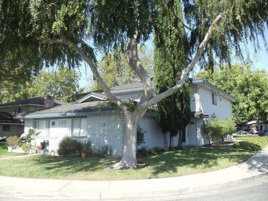 5633 Calmor Ave APT 3, San Jose, CA 95123