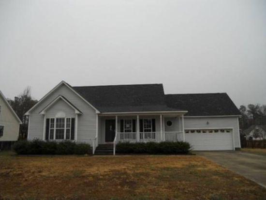 122 Waterstone Ln, Rolesville, NC 27571