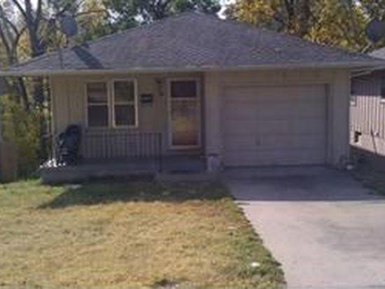 3117 New Jersey Ave, Kansas City, KS 66102