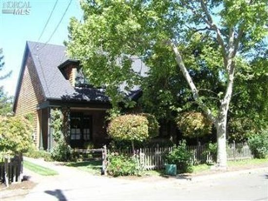 643 Donner Ave, Sonoma, CA 95476