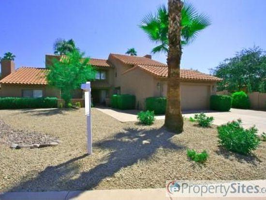10263 E Caron St, Scottsdale, AZ 85258