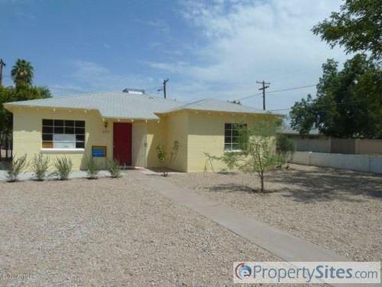 4227 N 10th St, Phoenix, AZ 85014