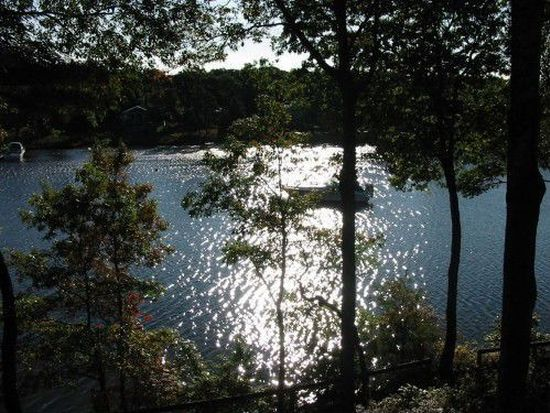 90 Forest Glade, Teaticket, MA 02536