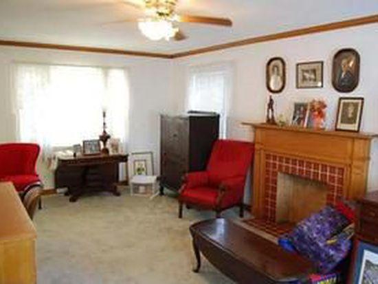 1106 S Homewood Dr, Charleston, WV 25314