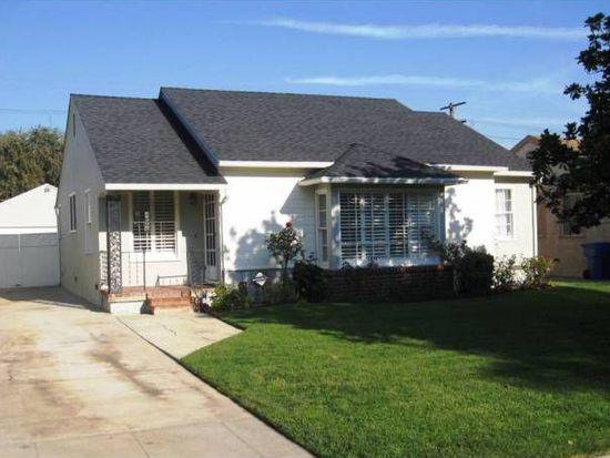 7916 Westlawn Ave, Los Angeles, CA 90045