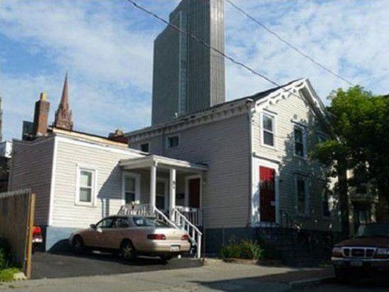 51 Philip St, Albany, NY 12202