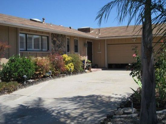 7427 Cowles Mountain Blvd, San Diego, CA 92119