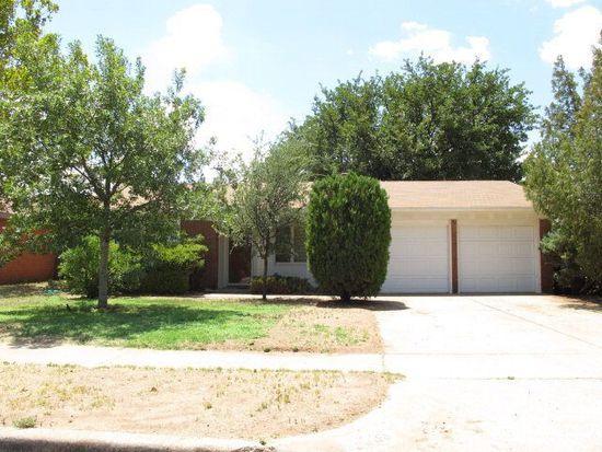 3635 59th St, Lubbock, TX 79413