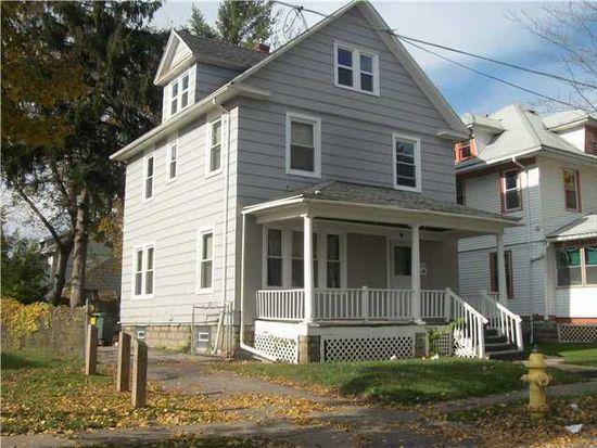 43 Clairmount St, Rochester, NY 14621