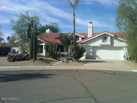 7625 E Carol Way, Scottsdale, AZ 85260